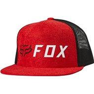 GORRA FOX APEX COLOR CHILI