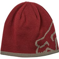 GORRO FOX STREAMLINER COLOR ARANDANO ROJO