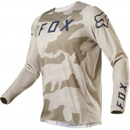 CAMISETA FOX 360 SPEYER 2021 COLOR ARENA