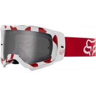 FOX AIRSPACE STRAY GOGGLE 2021 FLAME RED COLOUR