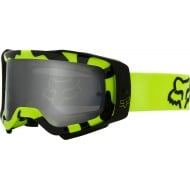 FOX AIRSPACE STRAY GOGGLE 2021 FLUO YELLOW COLOUR