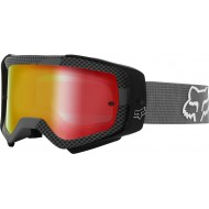 GAFAS FOX AIRSPACE SPEYER 2021 COLOR NEGRO - LENTE ESPEJO
