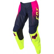 FOX YOUTH 180 VOKE PANT 2021 FLUO YELLOW COLOUR
