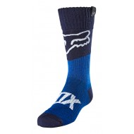 FOX YOUTH SOCK REVN 2021 BLUE COLOUR