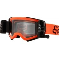 GAFAS FOX AIRSPACE STRAY CON ROLL-OFF 2021 COLOR NARANJA FLUOR