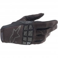 ALPINESTARS RACEFEND GLOVES 2021 BLACK COLOUR