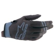 ALPINESTARS RADAR GLOVES 2021 BLACK / ANTHRACITE COLOUR