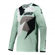 CAMISETA LEATT MOTO 4.5 LITE 2021 COLOR HIELO