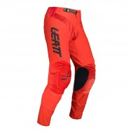 LEATT YOUTH MOTO 3.5 PANT 2021 RED COLOUR
