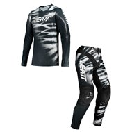 OFFER COMBO YOUTH LEATT MOTO 3.5 2021 AFRICAN TIGER