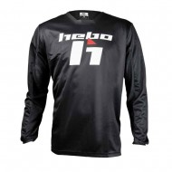 HEBO SCRATCH II JERSEY 2021 BLACK COLOUR
