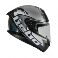 CASCO INTEGRAL HEBO FACE 2021 COLOR GRIS