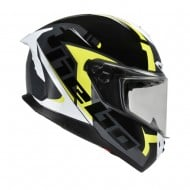 CASCO INTEGRAL HEBO FACE 2021 COLOR NEGRO