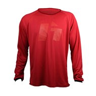 HEBO PHENIX JERSEY 2021 RED COLOUR