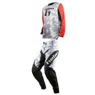 COMBO HEBO STRATOS II CAMO 2021 WHITE COLOUR