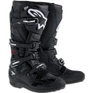 BOTAS ALPINESTARS TECH 7 2021 COLOR NEGRAS