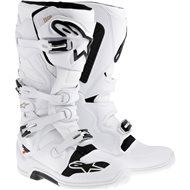 BOTAS ALPINESTARS TECH 7 2021 COLOR BLANCAS