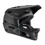 LEATT MTB 4.0 V21.1 HELMET BLACK COLOUR