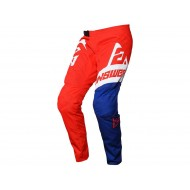 ANSWER SYNCRON VOYD YOUTH PANTS 2021 COLOUR RED/REFLEX/WHITE