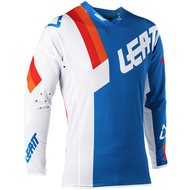 OUTLET CAMISETA GPX 5.5 ULTRAWELD AZUL/BLANCO