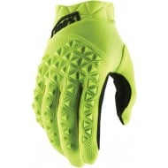 100% GLOVES YOUTH AIRMATIC 2021 COLOUR F YL/BLACK