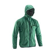 OFFER LEATT WOMEN DBX 2.0 JACKET MINT COLOUR