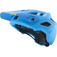 OUTLET CASCO LEATT DBX 3.0 ALLMTN COLOR AZUL - TALLA S