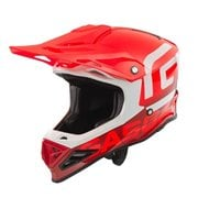 YOUTH GAS GAS OFFROAD HELMET 2021