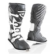 BOTAS ACERBIS X-RACE COLOR GRIS