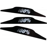 GUARDABARROS 100% PARA SISTEMA DE VISION SPEEDLAB - PACK 3