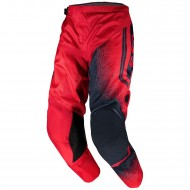 OFFER SCOTT PANT 350 RACE YOUTH COLOUR RED/BLUE - SIZE 22 USA