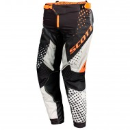 OFFER SCOTT PANT 450 NOISE COLOUR ORANGE/BLACK - SIZE 36 USA