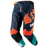 OFFER SCOTT PANT 450 PODIUM COLOUR BLUE/ORANGE