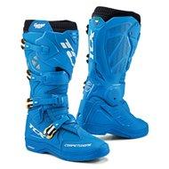 TCX COMP EVO 2 MICHELIN BOOTS COLOR BLUE