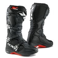 BOTAS TCX X-HELIUM MICHELIN COLOR NEGRO