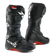 TCX X-HELIUM MICHELIN BOOTS COLOR BLACK