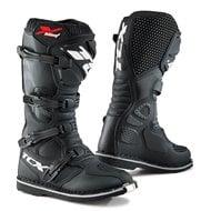 TCX X-BLAST BOOTS COLOR BLACK