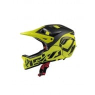 OFFER BIKE HEBO HELMET GENESIS COLOUR LIME