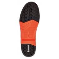 TCX SOLE MICHELIN FOR BOOTS COMP EVO 2 MICHELIN COLOUR BLACK/ORANGE