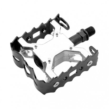PEDALES BICICLETA V BIKE BMX-FREESTYLE 9/16