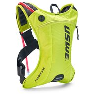 USWE OUTLANDER 2 HYDRATION BACKPACK CRAZY YELLOW COLOUR