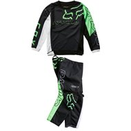 YOUTH (4-5 YEARS) COMBO FOX SKEW 2022 COLOUR BLACK / GREEN