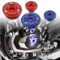 Tornillos / tapas motor