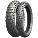 TRAIL / ROAD TYRES
