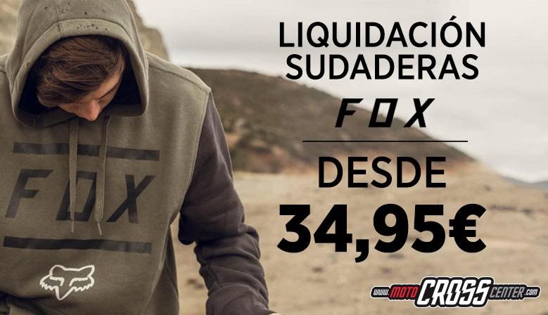 LIQUIDACION ROPA CASUAL FOX