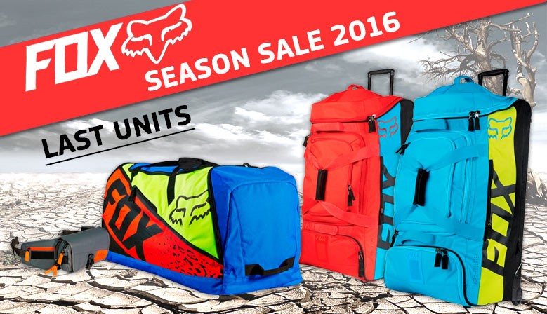 Season sale FOX 2016