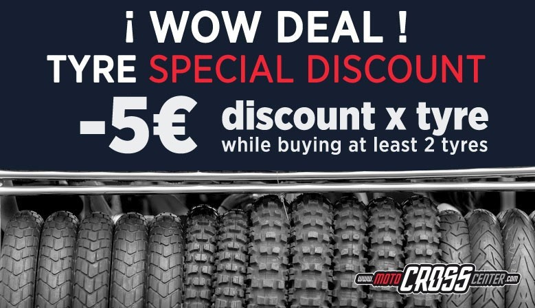 TYRE SPECIAL DEAL